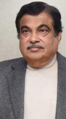 I had a vision about Mr.Nitin Gadkari.