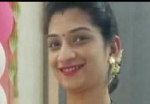 Madhuri Mhatre
