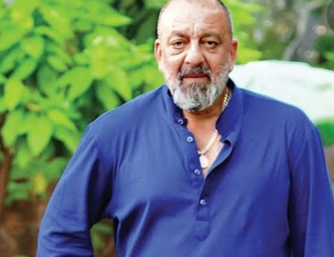 Sanjay Dutt will lose his weight.
